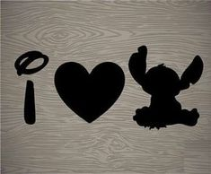 Download Stitch! | My Silhouette's Future! - Clothes | Disney ...