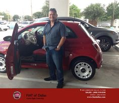 https://flic.kr/p/J8ju7d   #HappyBirthday to Jose from Araceli Muñoz at FIAT of Dallas!   deliverymaxx.com/DealerReviews.aspx?DealerCode=F741
