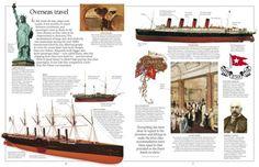 Titanic Inside The Real Inside