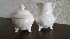 Villeroy & Boch Allegretto Sugar Bowls, Bowl Set
