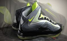 95ed2eb7ec1 Nike Lebron X