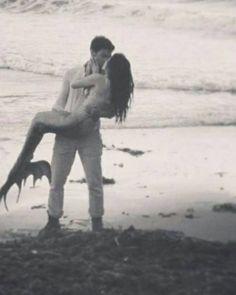 pinterest::strangereality Mermaid