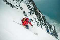The Top 10 Tips for Beginning Ski Mountaineers | Backcountry Skiing | OutsideOnline.com