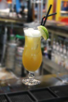 Indico Cocktails : Sharabi