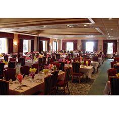 Wedding Reception at the Ridgeway Country Club in Neenah,WI/ Neenah WI weddings