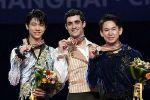 David W. Carmichael - Figure Skating Photography - Photos - World Championships 2015