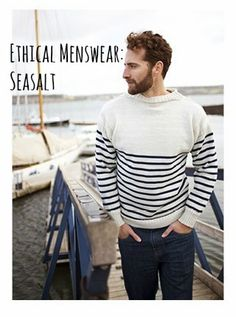 8966deca17 Ethical menswear from Seasalt Cornwall on Moral Fibres blog -  http   moralfibres.