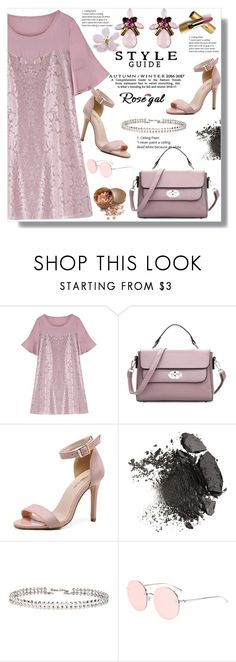 """""""Rosegal 34"""" by ramiza-rotic ❤ liked on Polyvore featuring Avon"""