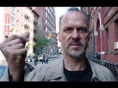 Birdman Official Trailer - Michael Keaton, Edward Norton, Emma Stone, Naomi Watts (release:  October 17, 2014)