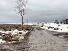 Militants who occupied the Malheur National Wildlife Refuge dug trenches near tribal artifact sites that they then used as a restroom, according to new court documents.
