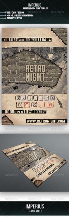 Retro Night V4