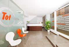 Clinica dental TotDental  Placeta de Francesc Macià,4  Sant Adrià del Besòs (Barcelona)   934627207