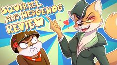 What the HELL is Squirrel and Hedgehog? (The North Korean Propaganda Cartoon) North Korea has its own crazy cartoon show and its all about the propaganda. Who would have thought anthropomorphic critters could be so violent? Let's review it!   Support the show on Patreon: https://www.patreon.com/saberspark  Follow me on Twitter: https://twitter.com/Saberspark