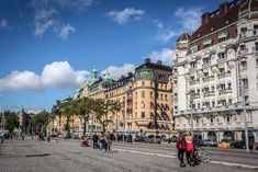"""My best 10 travel tips for Stockholm, Sweden, the """"Venice of the North."""""""