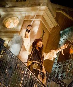 Hollywood Tower Of Terror, Disneyland California Adventure, Captain Jack Sparrow, Mickey Head, Davy Jones, Pirate Life, Appaloosa, Pirates Of The Caribbean, Real Men