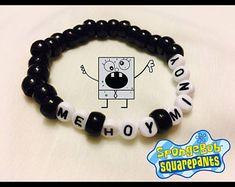 bracelets with beads Rave Bracelets, Pony Bead Bracelets, Summer Bracelets, Pony Beads, Friendship Bracelets, Kandi Patterns, Beading Patterns, Cute Crafts, Diy And Crafts