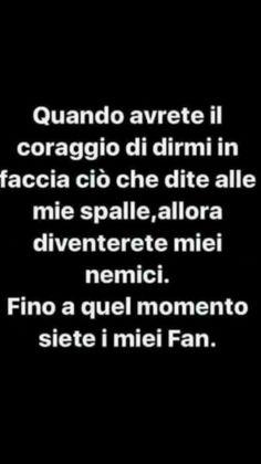♡sad but fab♡ Italian Phrases, Italian Quotes, Words Quotes, Me Quotes, Funny Quotes, Deep Sentences, Sarcasm Humor, Tumblr Quotes, Insta Story