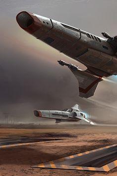 awesome fond-decran-gratuit-hd-science-fiction-165