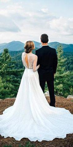 Wonderful Perfect Wedding Dress For The Bride Ideas. Ineffable Perfect Wedding Dress For The Bride Ideas. Perfect Wedding, Dream Wedding, Wedding Day, Wedding Ceremony, Budget Wedding, Wedding Attire, Autumn Wedding, Wedding Planner, Reception