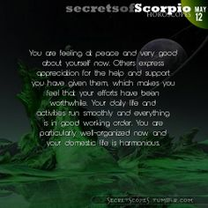 Scorpio Horoscope. Have you seen your Love Scope this week?  Visit iFate.com today!