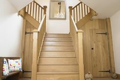 stairs design in entrance - Google Search
