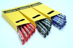 GB-200 Gel Pens