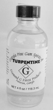 Turpentine and petroleum distillates similar to kerosene have been used medicinally since ancient times and are still being used as folk remedies up to the present.