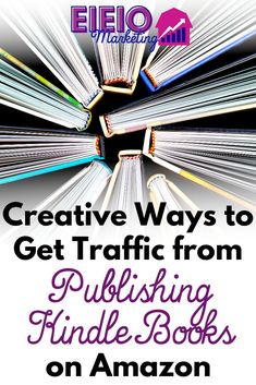 Have you ever dreamed of becoming an author?  Even if you haven't, publishing Kindle books is a fun and creative way to get in front of a new audience... AND becoming an author will increase your expertise quotient (bonus!). Facebook Marketing Strategy, Long Books, How To Look Better, How To Get, About Facebook, Do It Right, Growing Your Business, Book Publishing, Helping People
