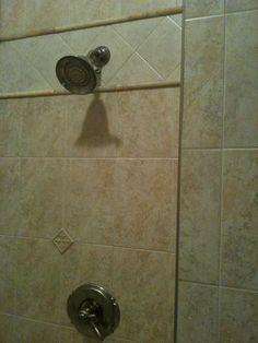 Kerdi shower project we did in Lakeland, Florida.