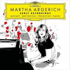 ARGERICH Early Recordings