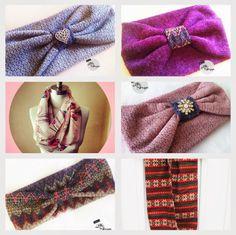 headbands!!!