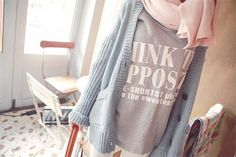 Love this - Comfy - MyTypeOfStyle