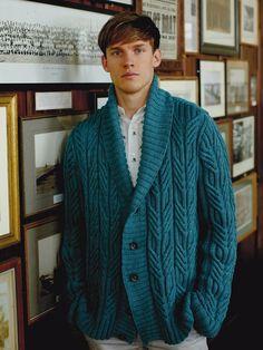 Hombres que hacen punto | Entradas para hombres categoría Knitting | Blog Uryutik: LiveInternet - Russian Servicio Diarios Online