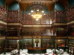 Doiapoque a Nova York » Blog Archive Rio de Janeiro: Teatro Municipal, Confeitaria Colombo e Gabinete Português de Leitura - Doiapoque a Nova York