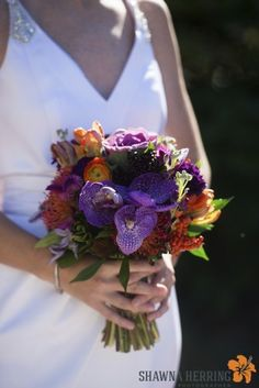 Flowers by Tami McAllister | Photo by Shawna Herring