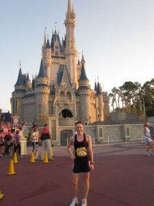 AMAZING blog I found googling. She ran the disney princess half last year and has mile by mile accounts of how the race was and seems to be an expert on disney! must see for anybody interested in running it sometime :)