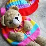 Örgü Çocuk Çanta Modelleri - Mimuu.com Teddy Bear, Knitting, Toys, Karma, Animals, Crochet Dolls, Tejidos, Hello Kitty Purse, Activity Toys