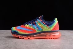 check out 3c450 beeb8 Max 2015, Online Marketplace, Nike Air Max, Nike Shoes, Sneakers, Blue