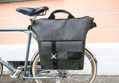 Norco Urban City Bag