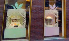 Nespresso – Design Retail Space Retail Windows, Retail Space, Nespresso, Display, Mirror, Design, Home Decor, Floor Space, Decoration Home
