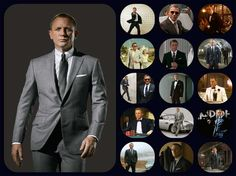 The British star Daniel Craig debuted in the 007 franchise about a decade back in Casino Royale. The journey of Craig as Ian Fleming's iconic spy has been gone through different stages from the mega blockbusters including Casino Royale and Skyfall to the mix critics flicks Quantum of Solace and Spectre