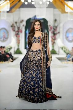 Pakistani Bridal Dresses collection