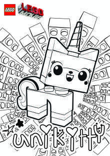 the lego movie free printables coloring pages activities and downloads - Lego Movie Free Coloring Pages 2
