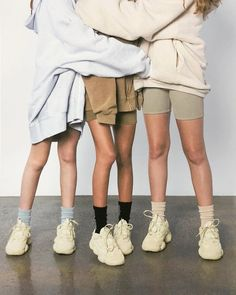 Kanye West Releases Yeezy 500 'Supermoon' Sneaker Campaign On Social Media - Kanye West Releases Yeezy 500 'Supermoon' Sneaker Campaign On Social Media Yeezy Outfit, Stage Outfit, Yeezy Fashion, Sneaker Store, Yeezy 500, Yeezy Boost 500, Super Moon, Mode Streetwear, Streetwear Fashion