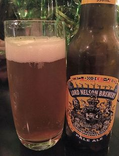 3 Sheets Australian Pale Ale - Lord Nelson Brewery