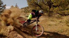 Mountainbiking im High Desert » Mountainbiker Nik Dommer sucht seine eigenen Wege im High Desert O ...