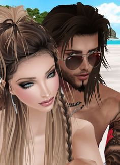 JackHADES---IMVU is the #1 avatar-based social experience where creative self-expression wins and chatting with friends is fun. IMVU is a place to stand for something, to explore your realness, to represent yourself better, and to share all that makes up who you are. IMVU is the place to be infinitely you. To join millions of others on IMVU for free, visit http://im.vu/pin or mobile at http://im.vu/mobilepin