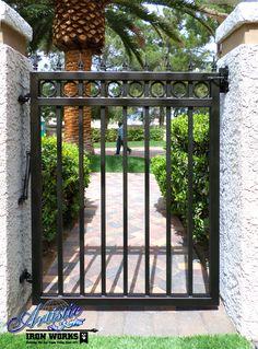 137 best wrought iron gates images iron work gates driveway rh pinterest com