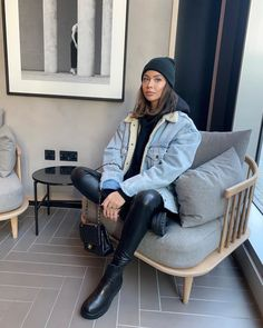 Stylish Winter Outfits, Winter Fashion Outfits, Fall Winter Outfits, Cute Casual Outfits, Autumn Winter Fashion, Summer Outfits, Fashion 2020, Look Fashion, Mode Ootd