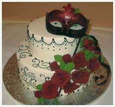 Image result for gum paste masquerade